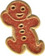 Gingingerbread Man